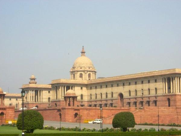 Scholars invited for Rashtrapati Bhavan