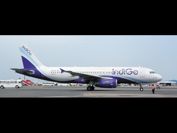 IndiGo to sponsor education of 100 children