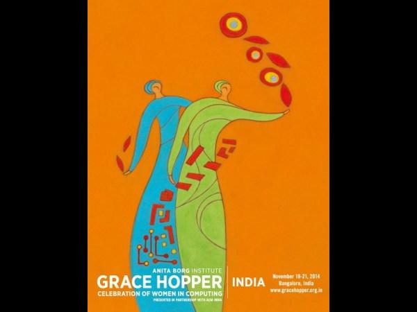 student career fair at the grace hopper - Grace Hopper Resume Database