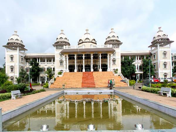 MD, MS and MDS courses admissions at DMIMS, Nagpur