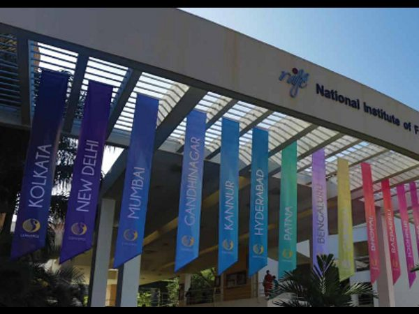 UG & PG Admissions open at NIFT
