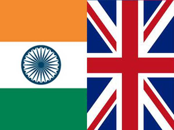 India, UK to set 50 million pound fund