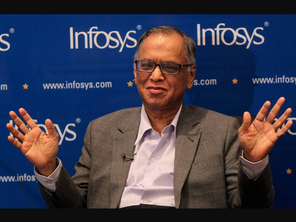 Murthy pitches for higher autonomy to institutions