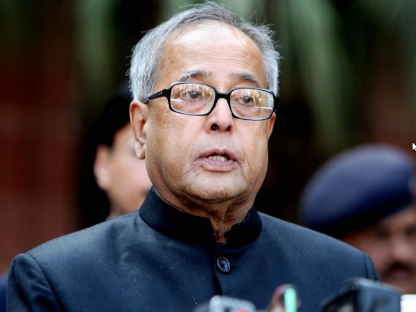 Need to revamp education system: President Pranab
