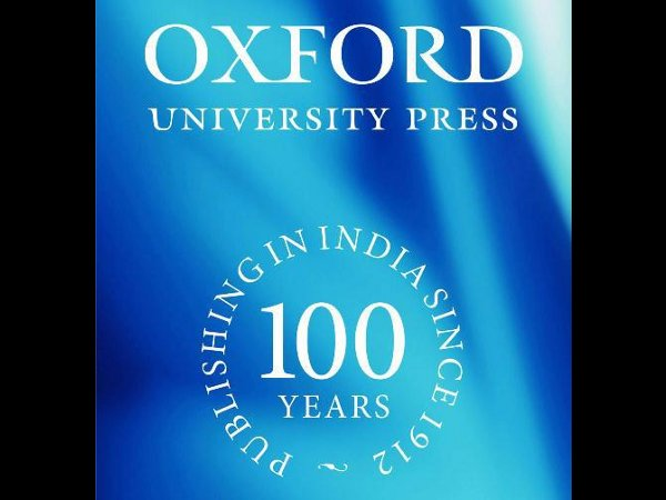 OUP unveils English course for Indian students