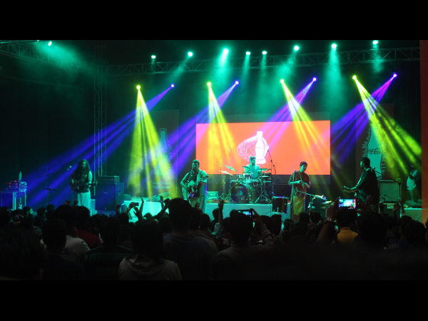 "XLRI celebrated ""ENSEMBLE 2014"""