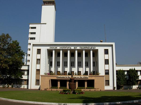 Structural revamp at IIT Kharagpur