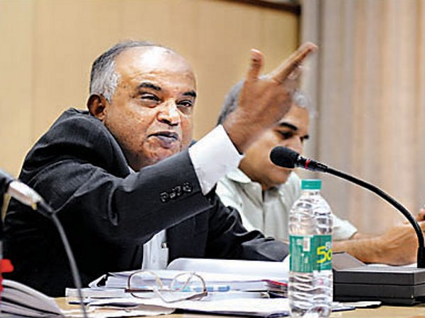 Bangalore University lecturers don't work