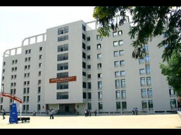 MBA Admission at Hyderabad Business School