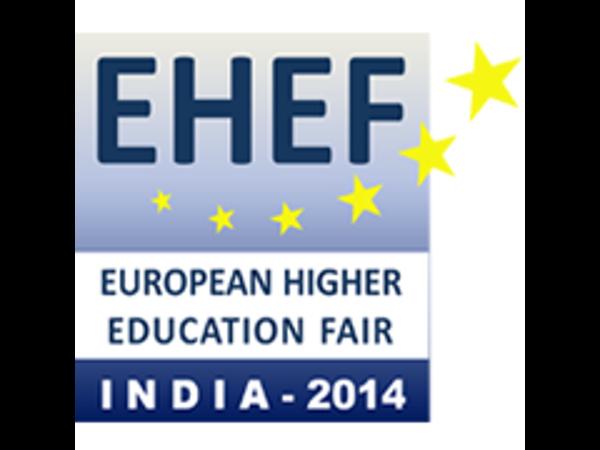 European Higher Education Fair 2014