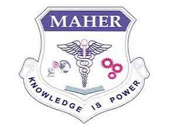 MD, MS, MDS courses admission at MAHER, Chennai
