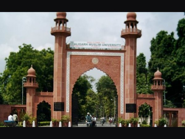 AMU admission dates for the year 2015