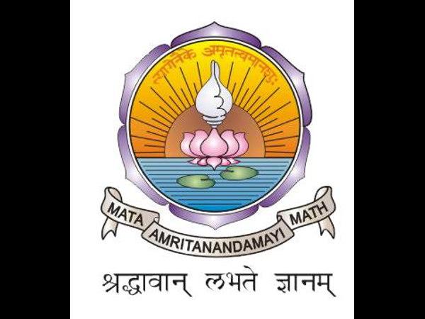 Amrita Varsity to host International Event on Tech