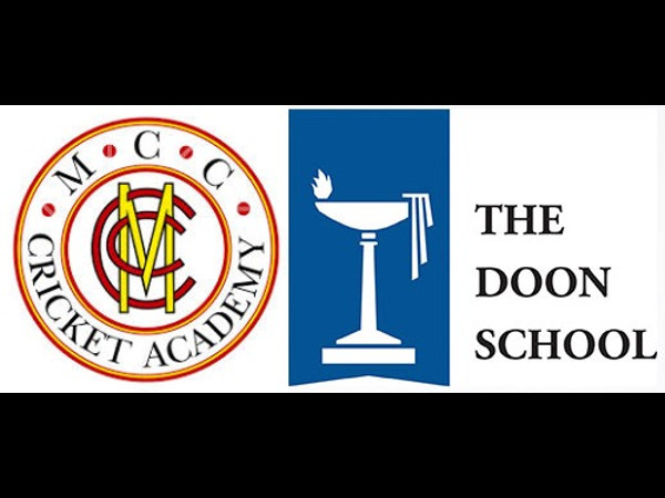 Cricket Training Programme with MCC at Doon School