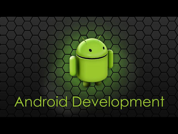 Online Course on Professional Android Development