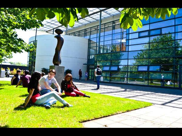 University College Dublin announces €400,000 funds
