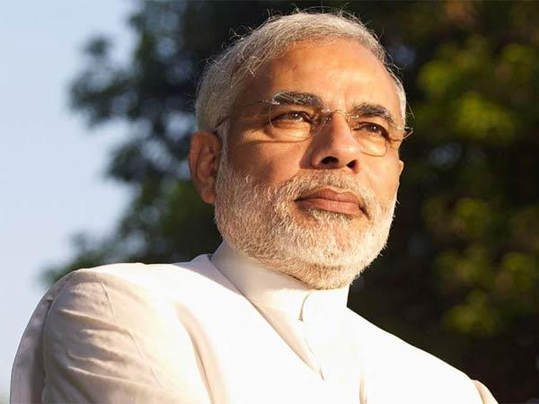 Digital connectivity a basic right: Modi