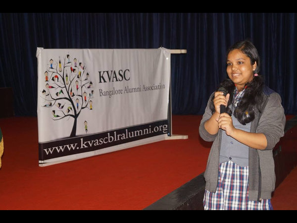 Event by KVASC Alumni Association