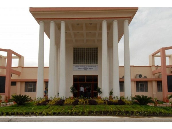 IIM Udaipur to increase intake of seats and fee
