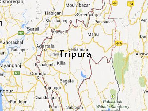 Tripura to set up new varsity