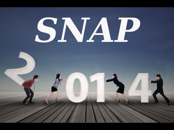 SNAP 2014 results are out, download score card
