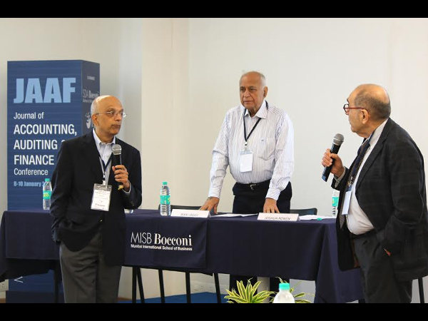 MISB Bocconi hosts JAAF 2015 Conference