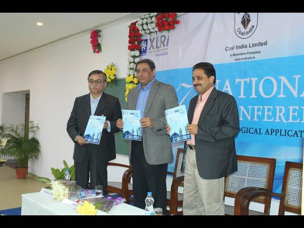 XLRI organised 7th National HR Conference