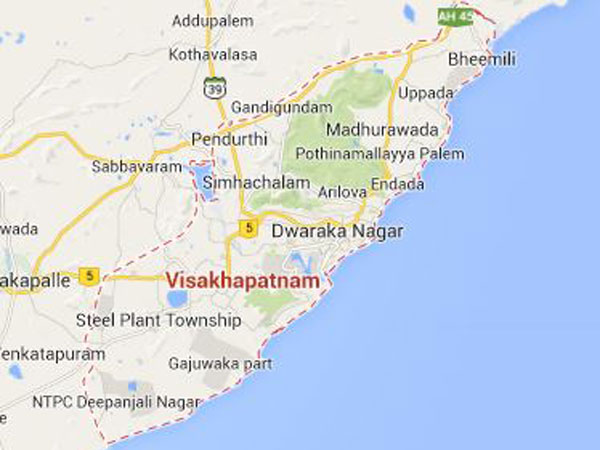 Foundation stone laid for IIM-Visakhapatnam