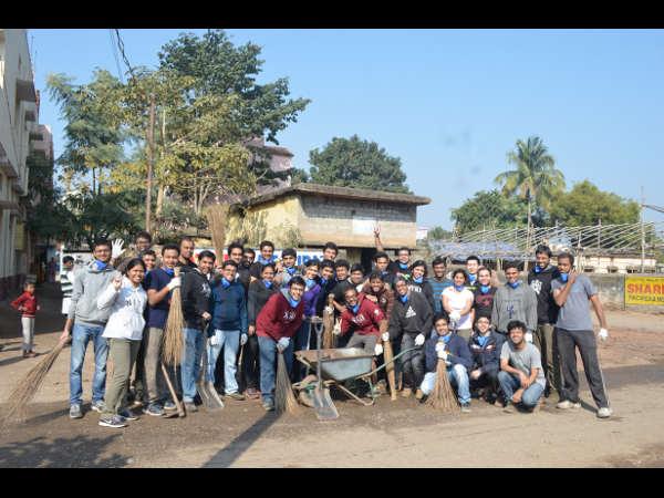Swachh Bharat Abhiyan-XLRI-MAXI Fair