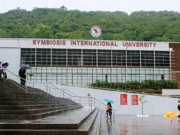 Symbiosis Centre of Distance Learning ,  Pune