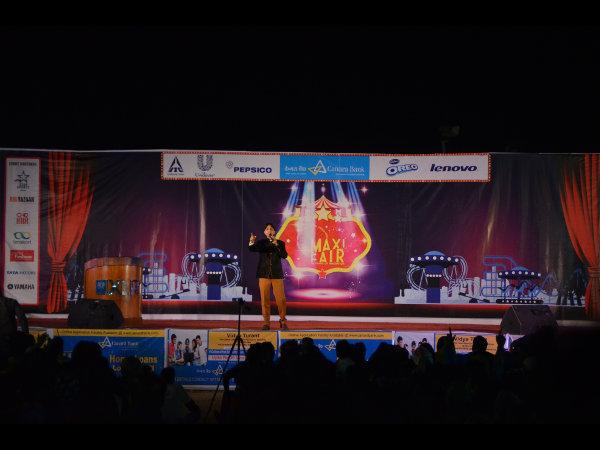 XLRI celebrated 36th MAXI Fair
