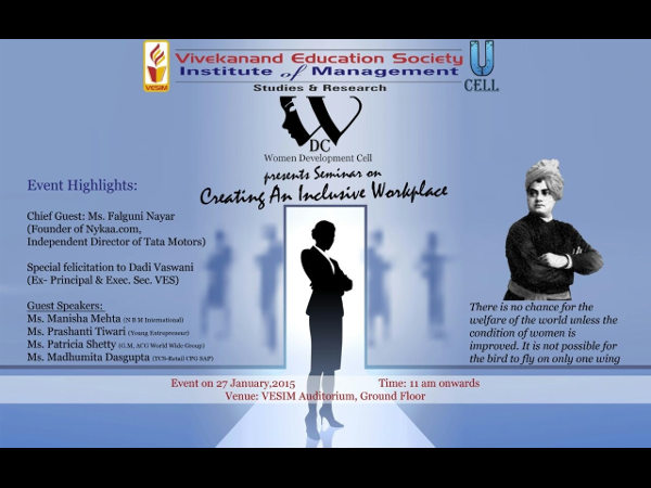 Women entrepreneurs to interact with students