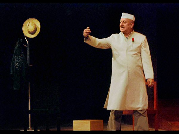 Anupam Kher's acting school completes 10 years