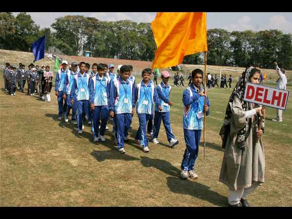 60th National School Games to start from Feb 4