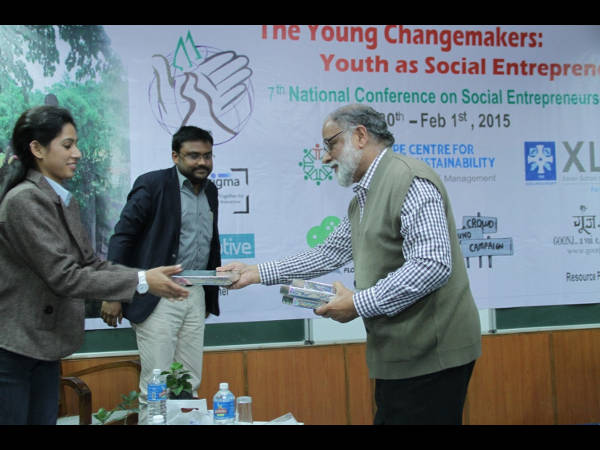 7th National Conference on Social Entrepreneurship