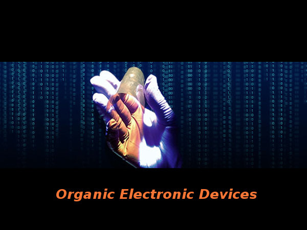 Organic Electronic Devices: Online course