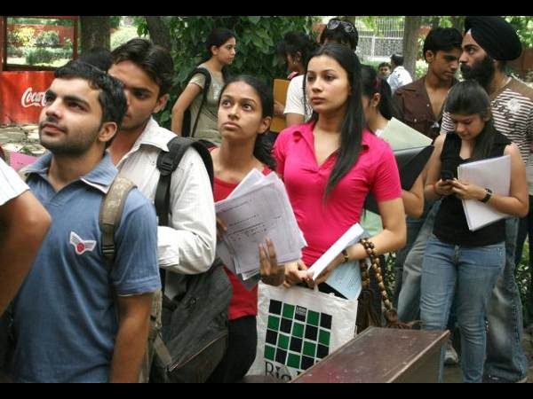 IIT graduates visiting overseas declining