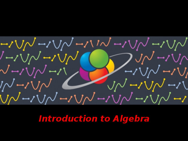 Introduction to Algebra: Interactive Online Course