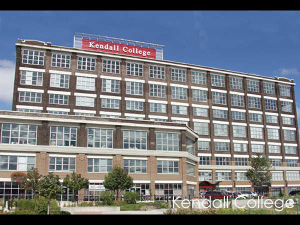 Kendall College invites applications