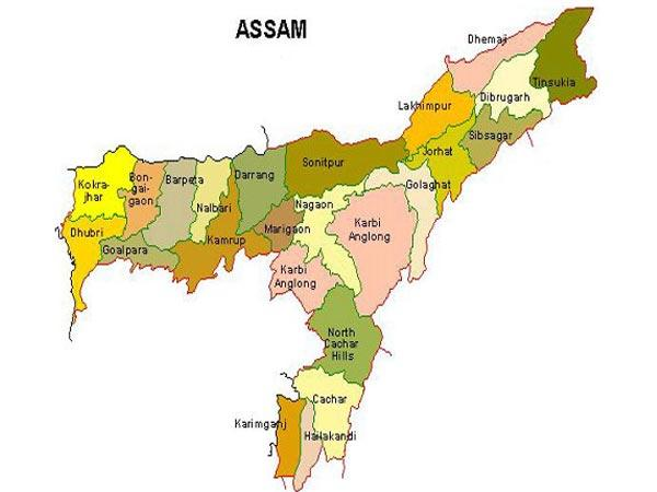 Pupil-teacher ratio pathetic in Assam, Meghalaya