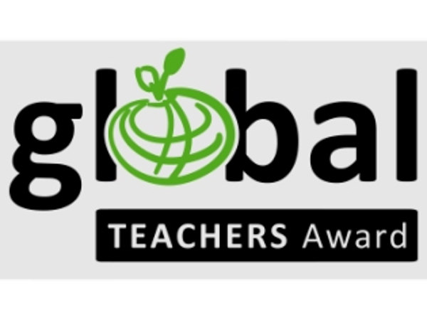 Indian makes to top 10 of Global Teacher Award
