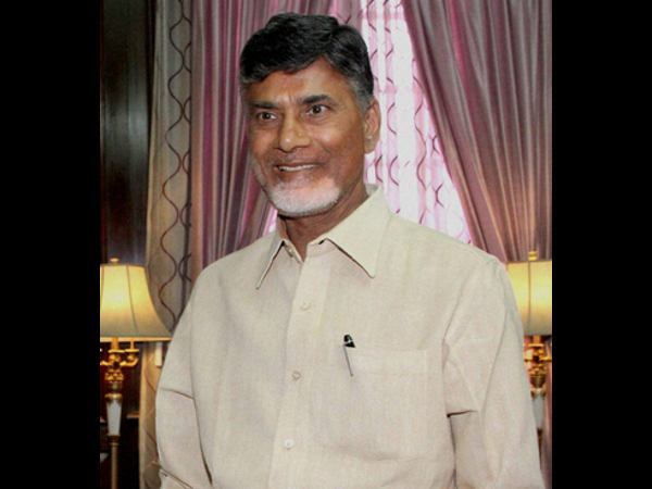 Conference with academicians by Naidu