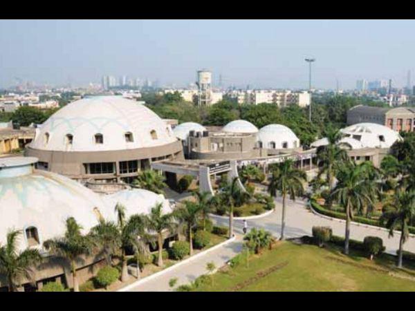 FDDI Noida offers admissions to B.Des/M.Des