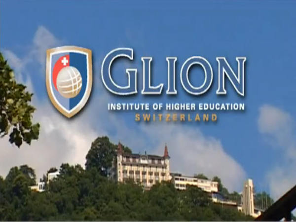 Applications: Glion Institute of Higher Education