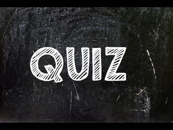 Maharishi Vidya Mandir Chetpet, Chennai wins Quiz