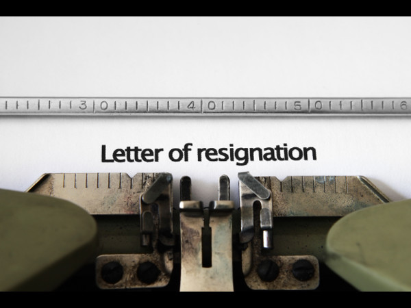 Tips to write resignation letter