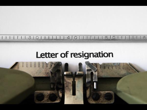Tips to write resignation letter