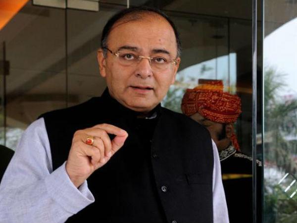 Union Budget : FM proposes establishment of IIT in