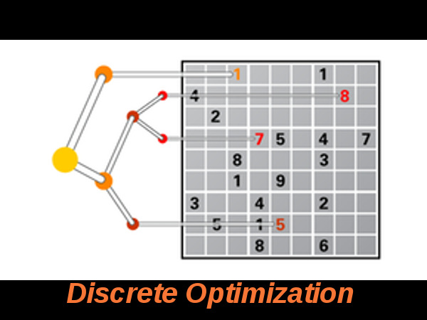 Discrete Optimization: Online Course