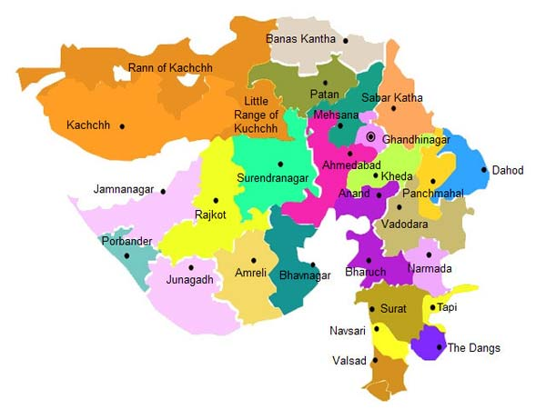 40% staff vacancy in 6 Gujarat govt med colleges